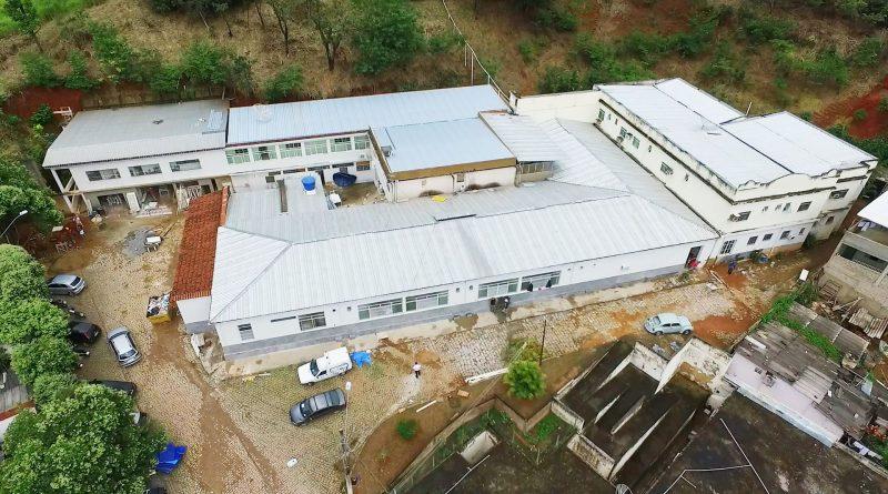 Casa de Caridade assume Hospital Evangélico