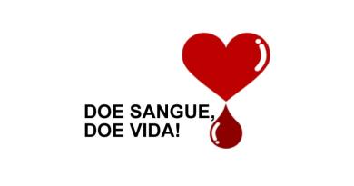 Doe sangue – salve vidas – Uma campanha CCC – HEC